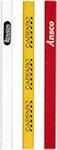 Red Lead Carpenter Pencils